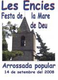 Les Encies en Festes 2008