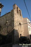 Sant Vicenç de les Olives