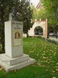 Puerta de Sevilla de Talavera de la Reina