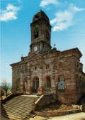 Ciga Parroquia de San Lorenzo