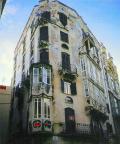 Modernist buildings of Palma, Balearic Islands