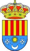 Shield of the municipality of Archena (Murcia, Spain).